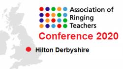 Association of Ringing Teachers :: 2020 ART Conference - Hilton